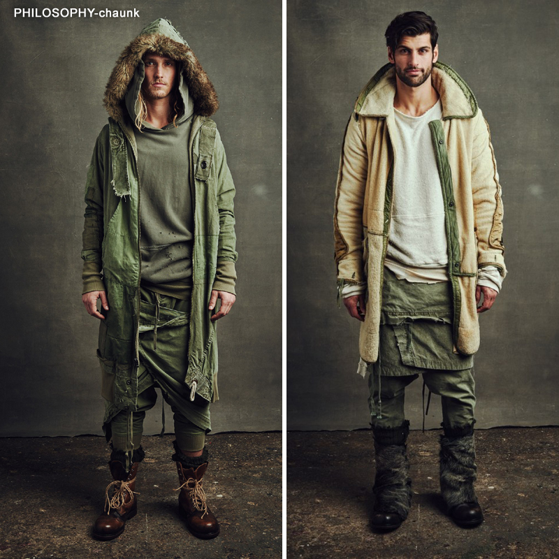 DRKLAC одежда для мужчин