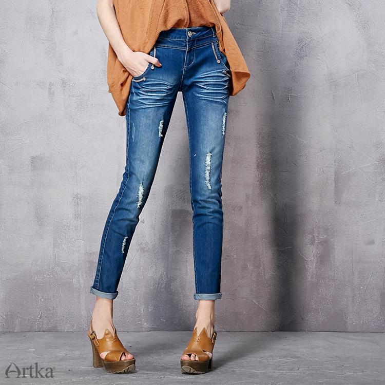 Artka джинсы