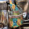 Small Yan Sen платье с цветами