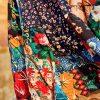 Artka разноцветное платье