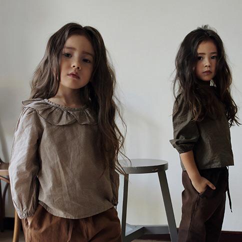 SWEVEN детская одежда, осень-зима 2018