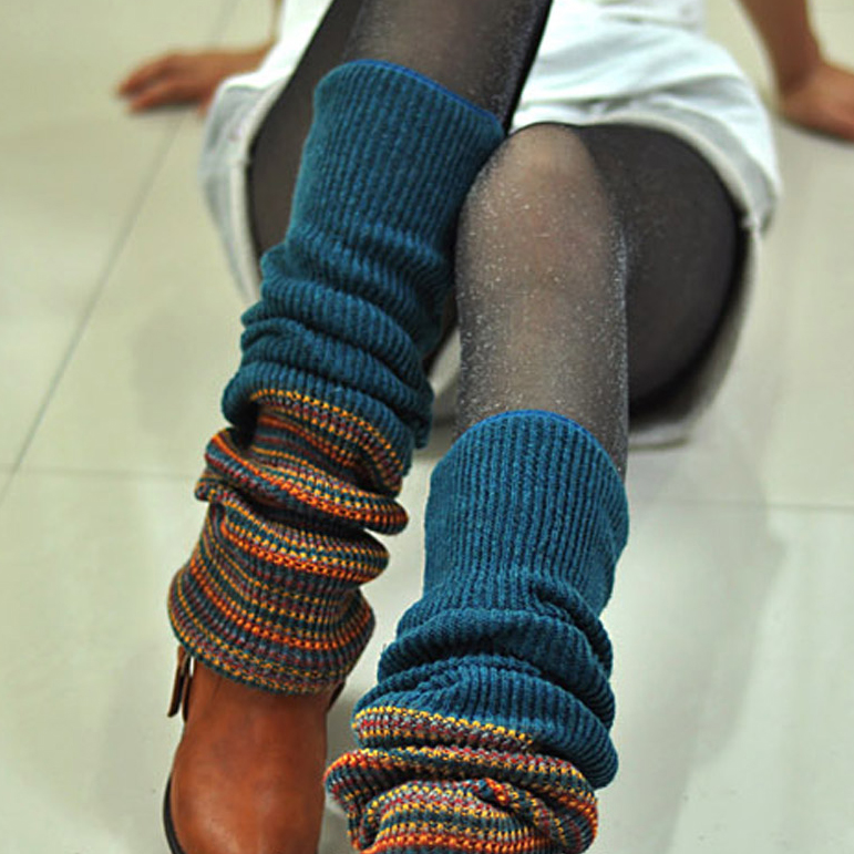 Dodolala тёплые гетры и носки