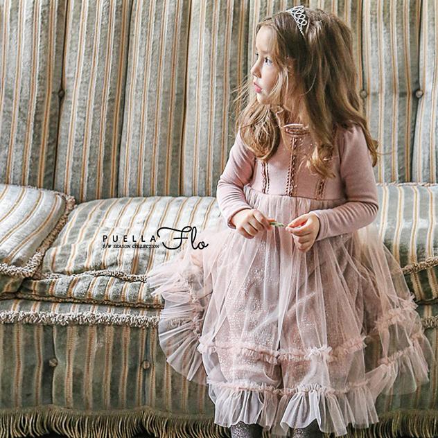 FLO детская одежда, осень-зима 2018
