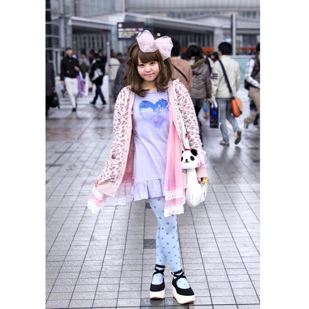 Японский Бохо – стиль Мори