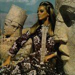 История Бохо: Талита Гетти - первая икона Бохо-шика