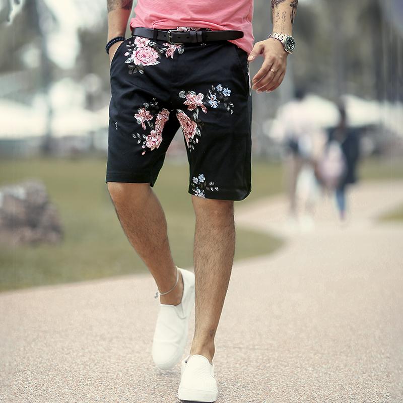 Macho мужские шорты на лето