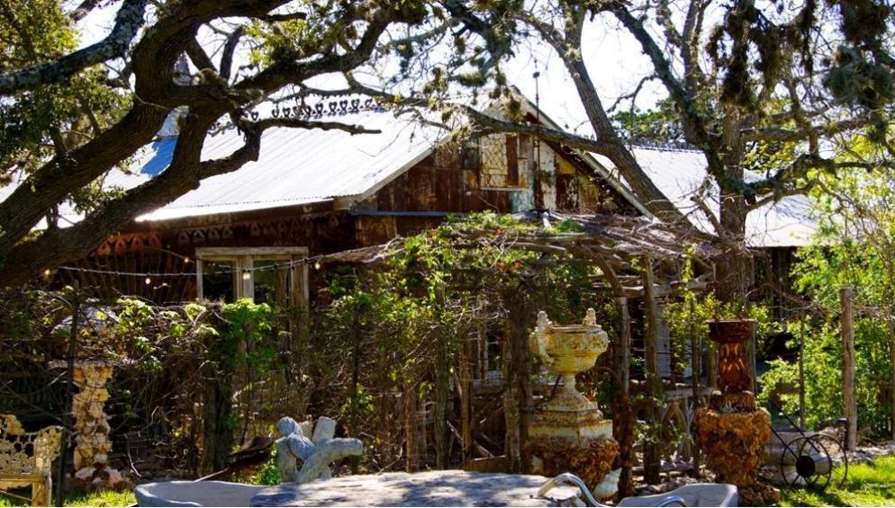 Ранчо Magnolia Pearl