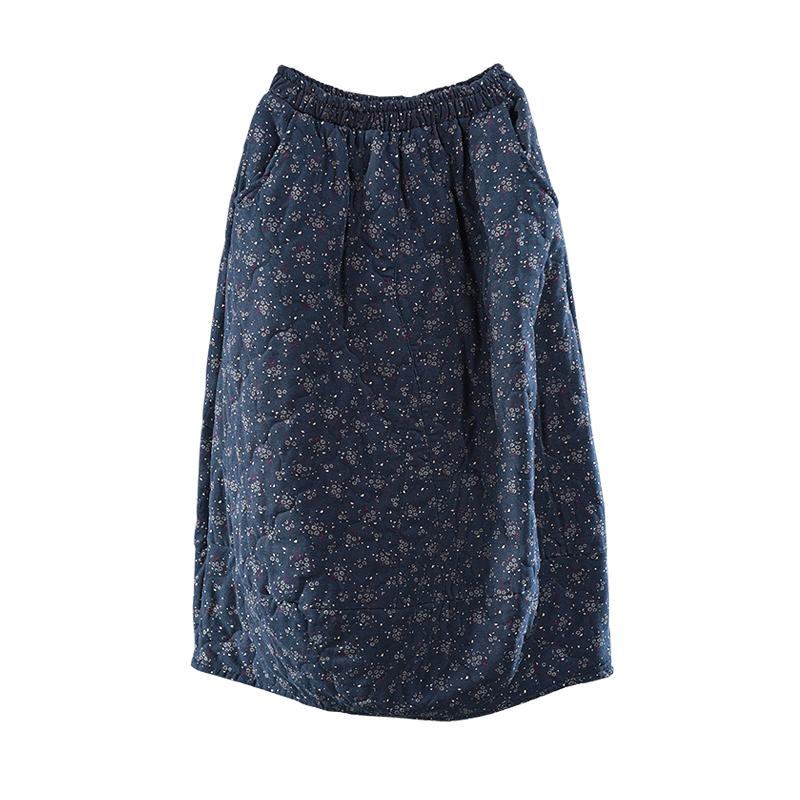 Sweet corset юбка в мелкий цветочек