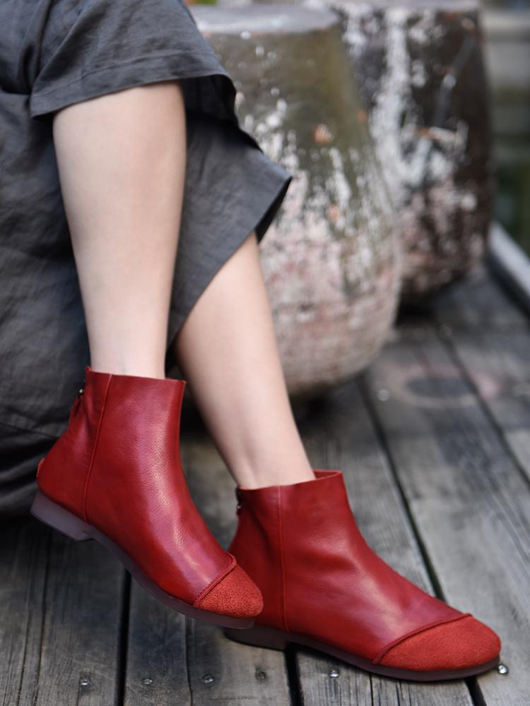 Artmu мягкие плоские ботиночки