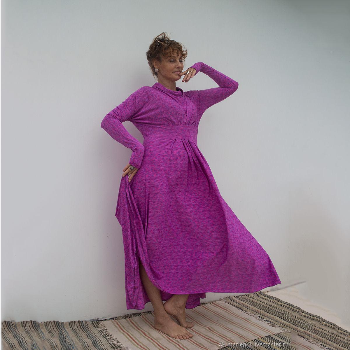 MarlЁn платье Фанданго