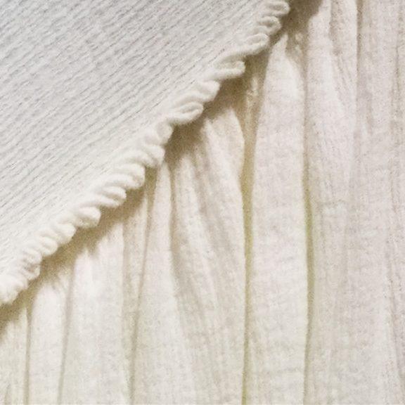 Suxin многослойная юбка однотонная