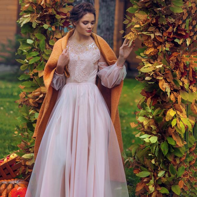 WonderMary платье для особого случая Миллиана