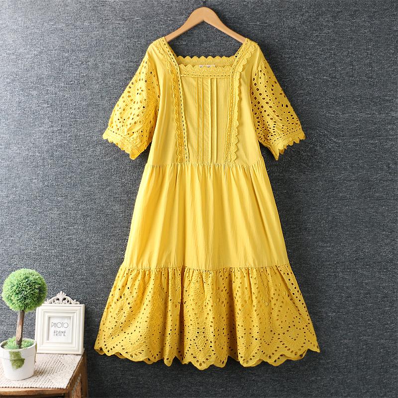Left-Lefty платье с кружевными рукавами (18)