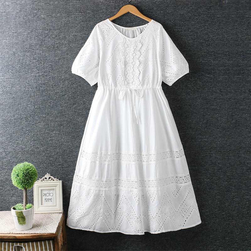 Left-Lefty платье с кулиской на поясе