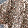 Left-Lefty платье с пуговками на груди