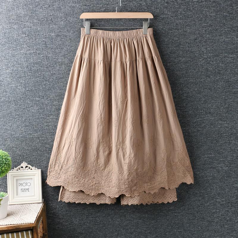 Left-Lefty юбка со штанишками
