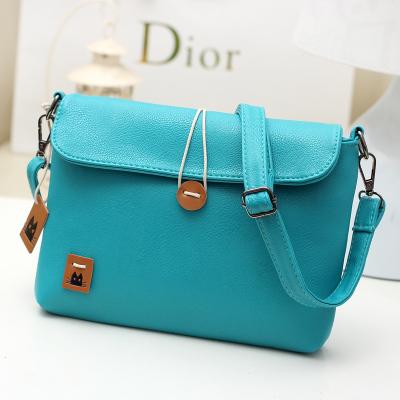 сумочки цветные