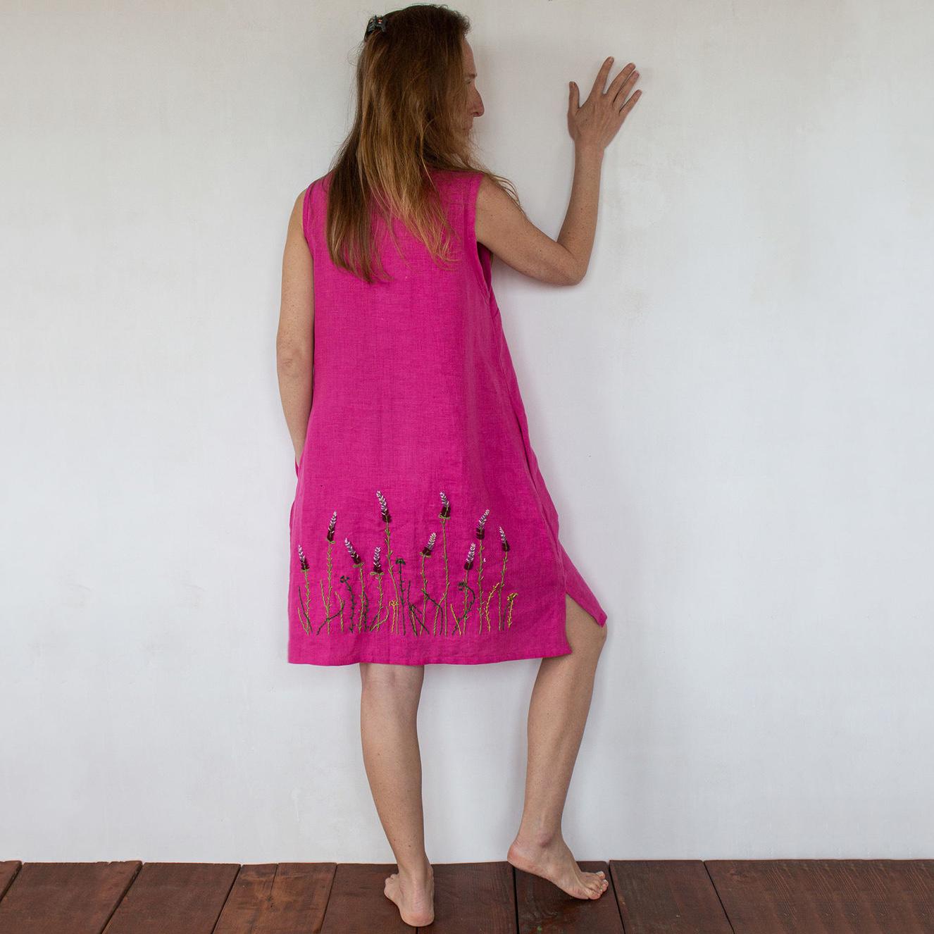 MarlЁn платье Лаванда