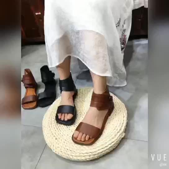 Susemade римские сандалии