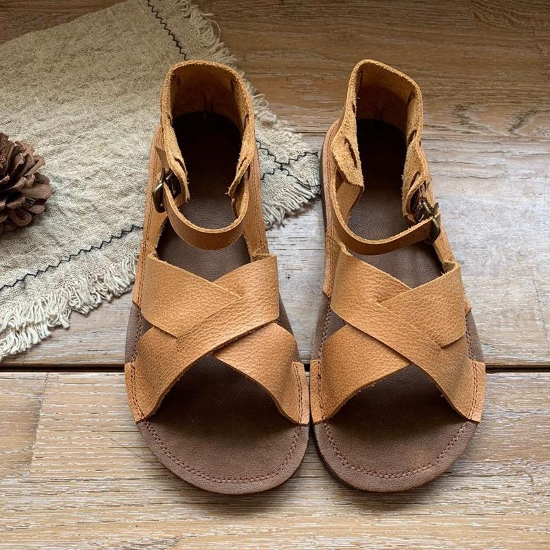 Susemade сандалии на плоской подошве (1)