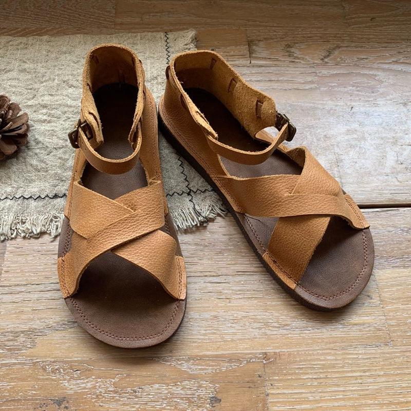 Susemade сандалии на плоской подошве