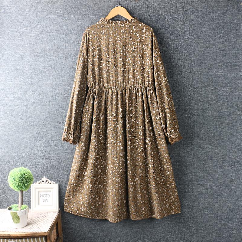 Findit платье с кулиской на талии