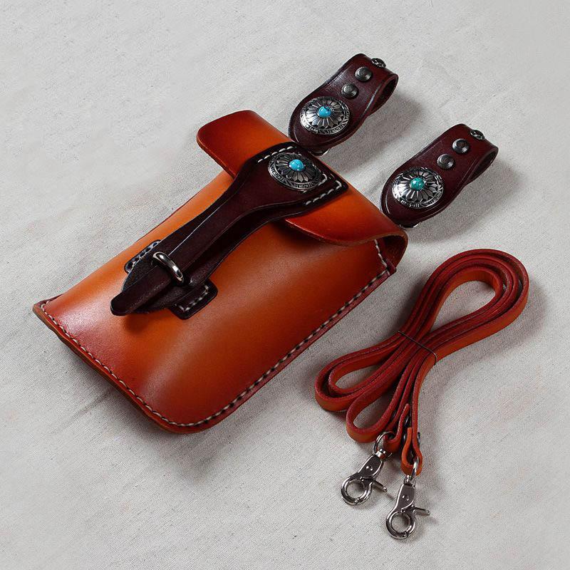 Akamoy сумка на пояс