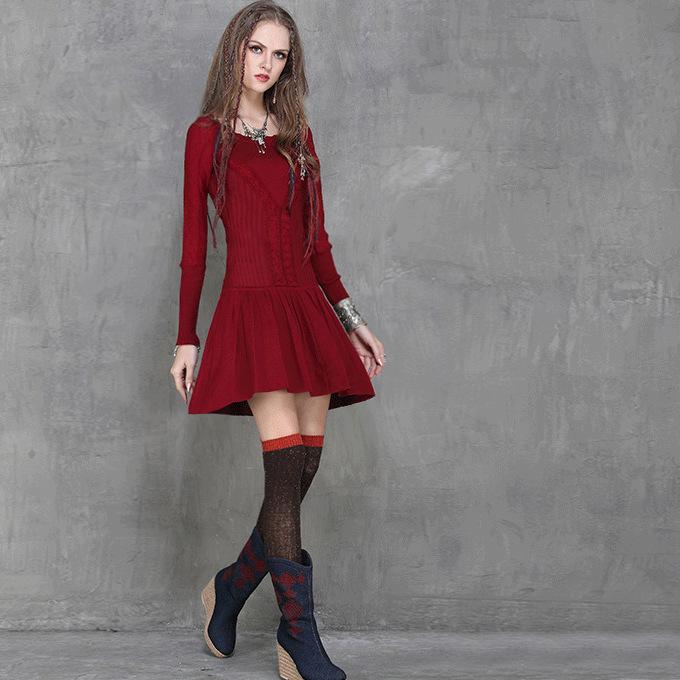 Artka трикотажное платье (Серпухов)