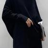 Мягкий свитер летучая мышь (Серпухов)