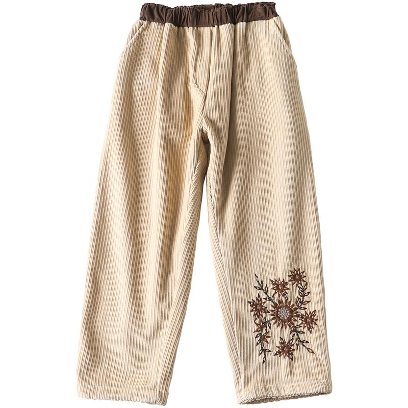 Вельветовые брюки (Серпухов)