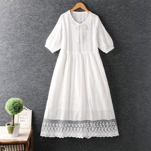 Платье с кружевом (Серпухов)