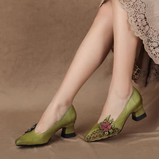 Кожаные туфли (Серпухов)
