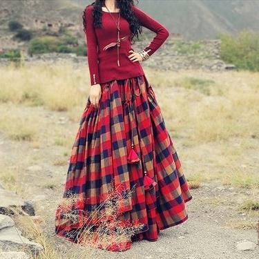 Boshow раритетная многослойная юбка (Серпухов)