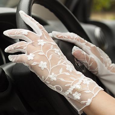 Кружевные перчатки (Серпухов)